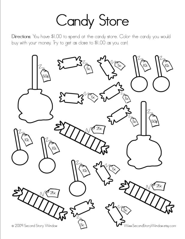 Halloween Coloring Pages Packet Coloring Pages